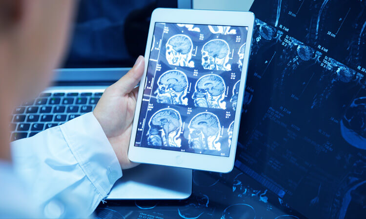 Teleradiology Services in Hyderabad - MedConverge