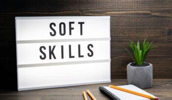 Soft Skills & Personality Development