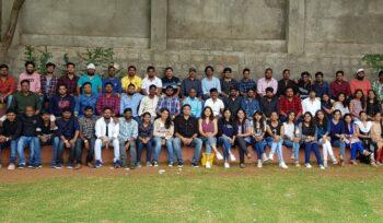 MedConverge Company Team